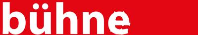 Logo Bühne frei