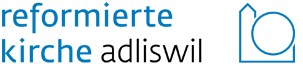 Logo Evang.-ref. Kirche Adliswil