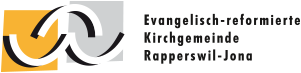 Logo Evang.-ref. Kirche Rapperswil-Jona