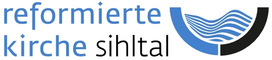 Logo Evang.-ref. Kirche Sihltal