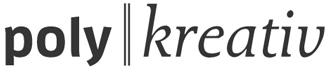 Logo Polykreativ