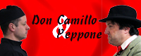 Banner Don Camillo und Peppone
